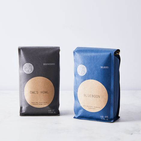 Sightglass Whole Bean Coffee Blend (2-Pack)