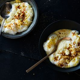 The Indian Dessert That Requires A Winter's Moonlight