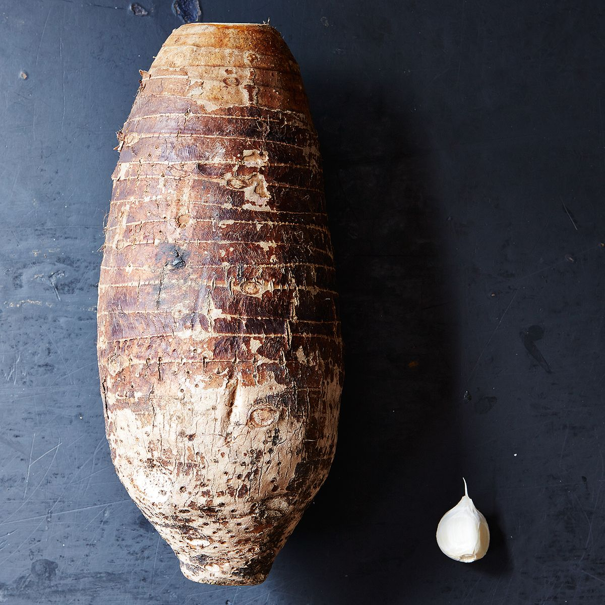 All About Tropical Tubers How To Buy Store And Use Taro Root