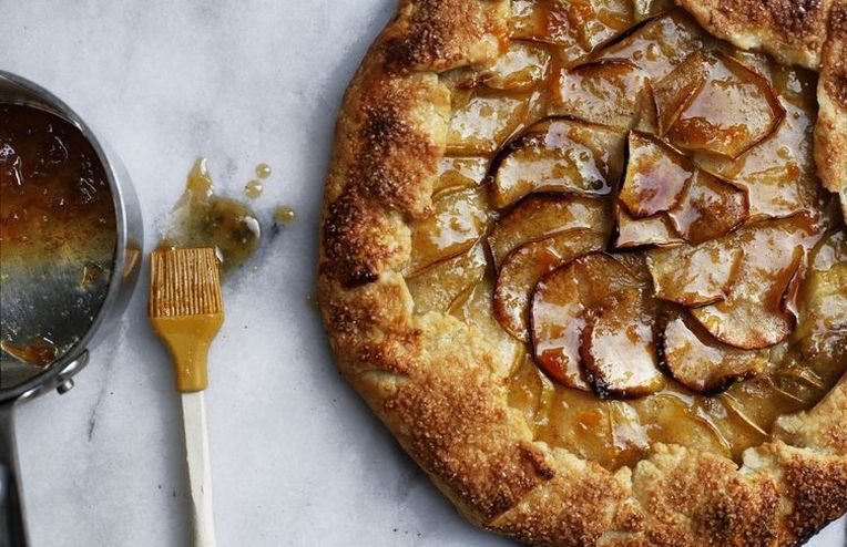 Community Picks Recipe Testing—Recipes with Brown Butter