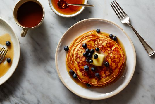 How to Make Pancakes Like A Flipping Pro