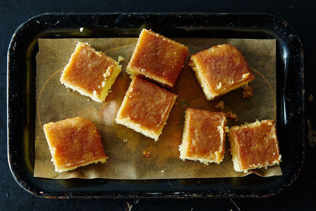 How to Make Smitten Kitchen\'s Caramel Cake