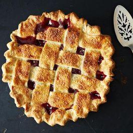 DIY Cherry Pie Filling