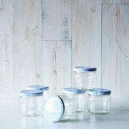 Le Parfait 11 Ounce Jelly Jar (Set of 6)