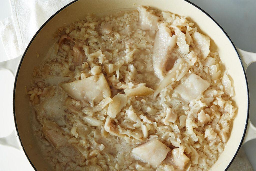 Rendering Lard on Food52