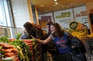 Big Feast for Sandy Relief: The Big Shop