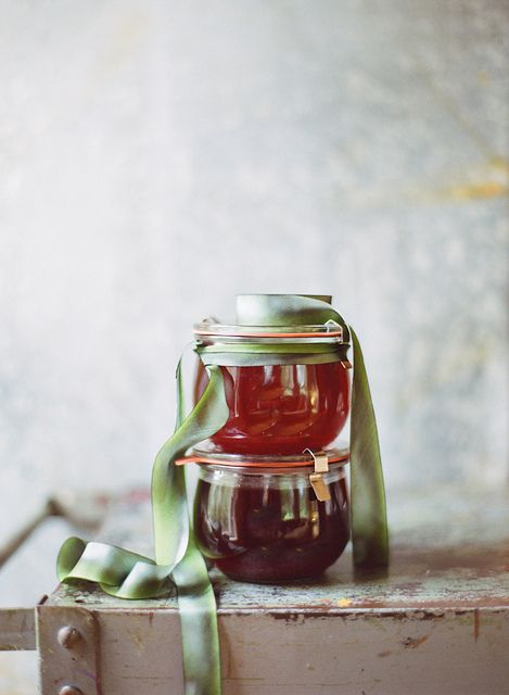 Fruity Vinegar