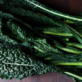 A Kale Party