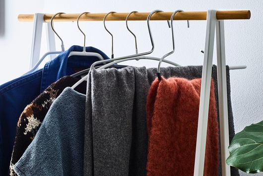 10 Ways to Fix That Messy Closet—Once & for All