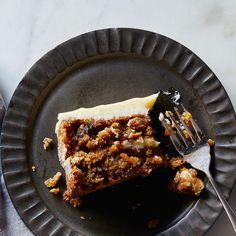 The Best Sweet Potato Cake is Entirely Gluten-Free