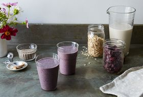 How to Give Your Smoothie Some Oomph (!)