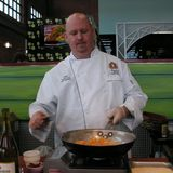 Chef Jason Lee