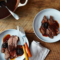 5 Nontraditional Thanksgiving Roasts + What to Serve with Them