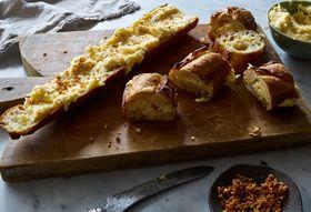 This Honey-Garlic Pimiento Hails From the Philippines (& Its Diaspora)