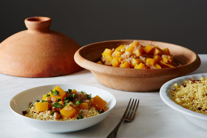 Paula Wolfert's 10 Genius Tips for Preparing Moroccan Food