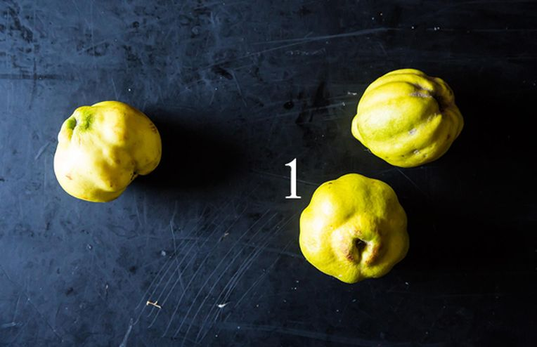 Quince: The Fall Fruit That Trumps Apples and Pears