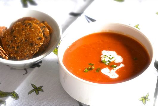 Best Cream Of Tomato Soup