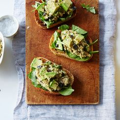 "Chickpea Salad: The Fast, Filling Answer to ""What's for Dinner?"""
