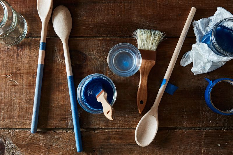 A Paint with Character—and How to Make it (from Milk!)