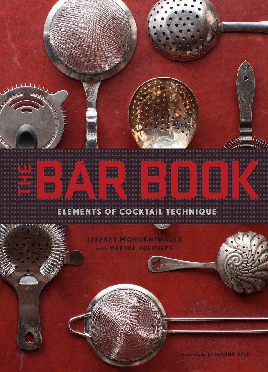 Jeffrey Morgenthaler Interview - The Bar Book