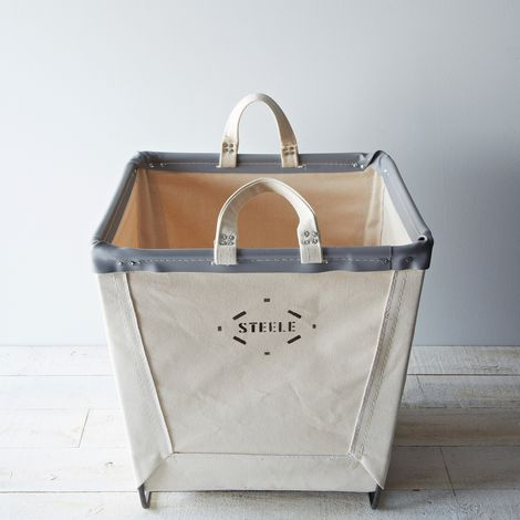 Square Carry Basket