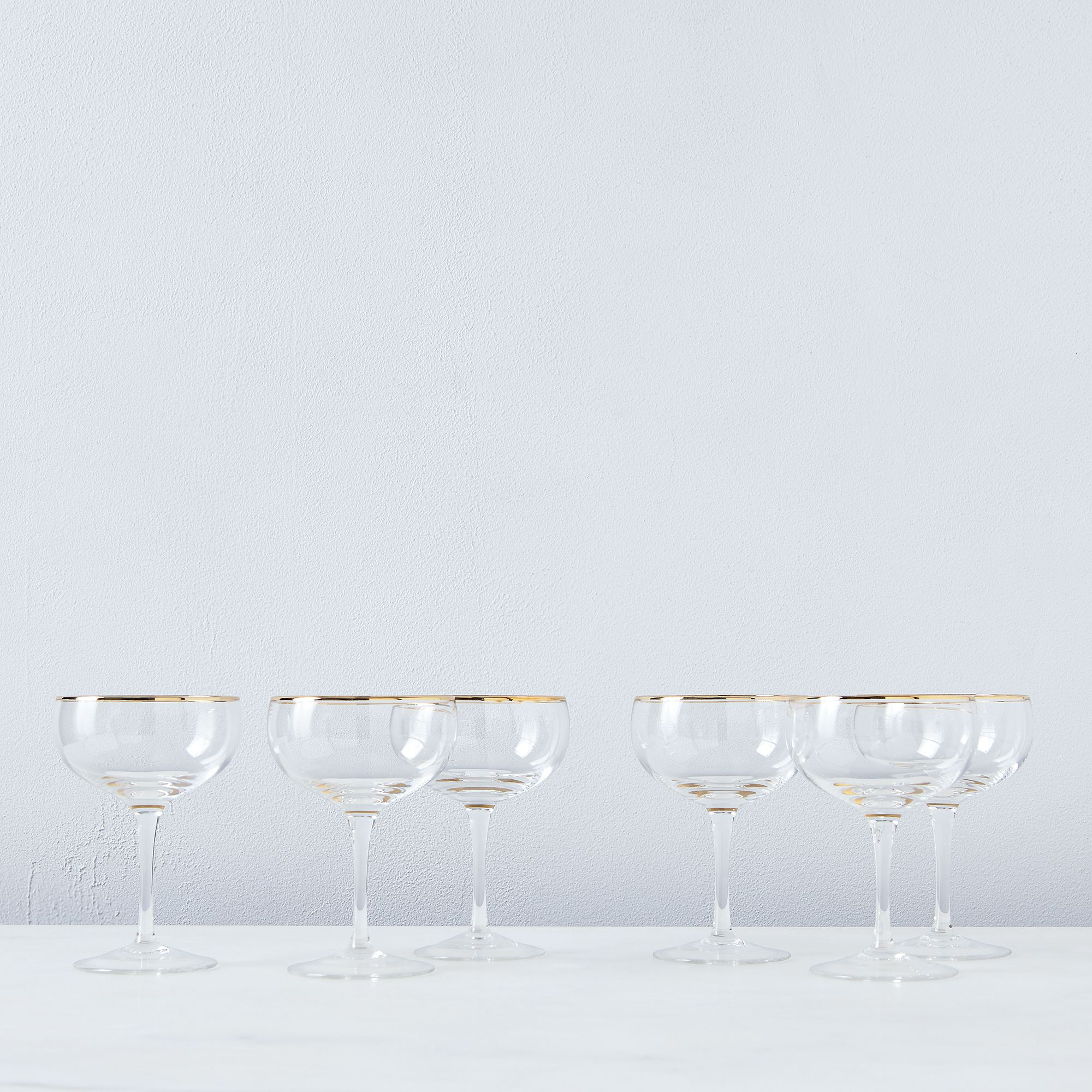 758a3b0f 6709 44a0 822c f26e16a2c538  2016 0617 cocktail kingdom metallic rimmed champagnes coupes gold rim silo rocky luten 011