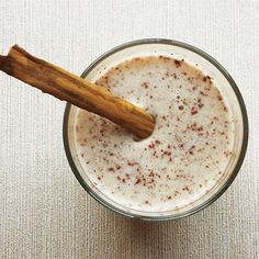 Chicha de Avena (Oats Juice)