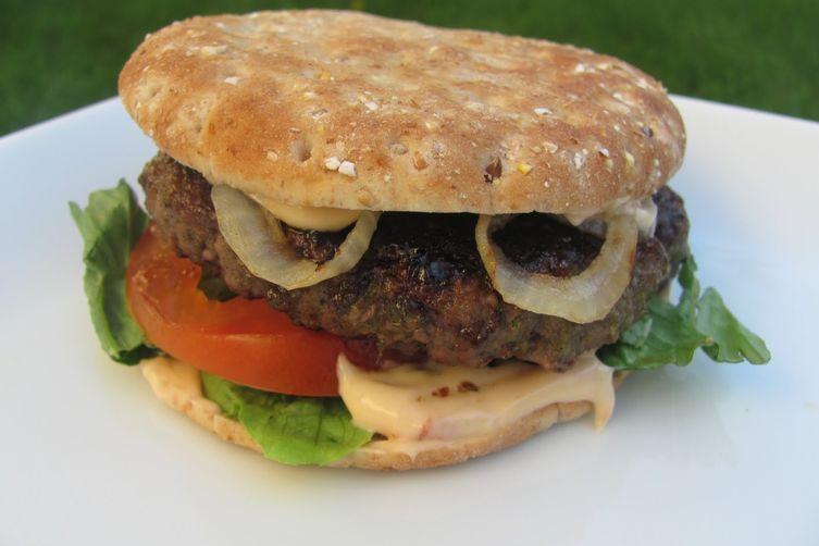 recipe: jamaican burger recipe [17]
