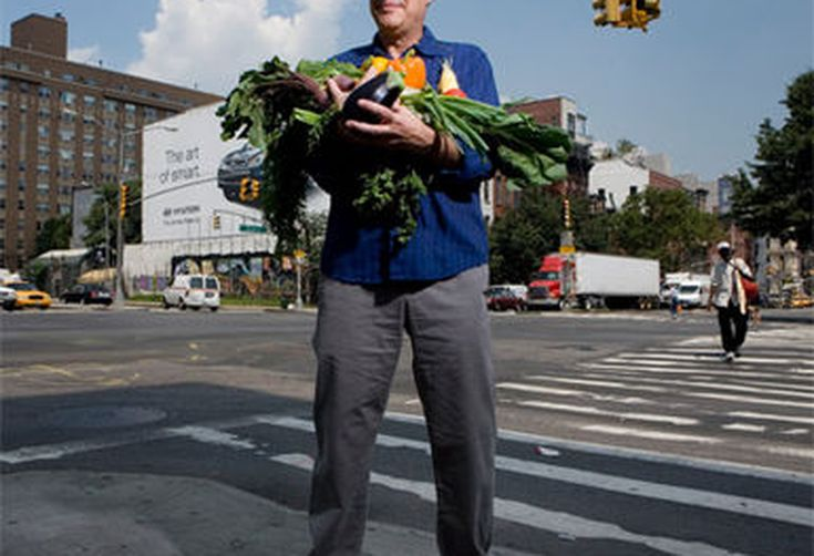 A Twitter Chat with Mark Bittman and Whole Foods