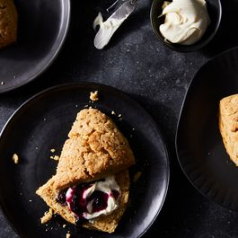 SCONES by Sandy Dyas
