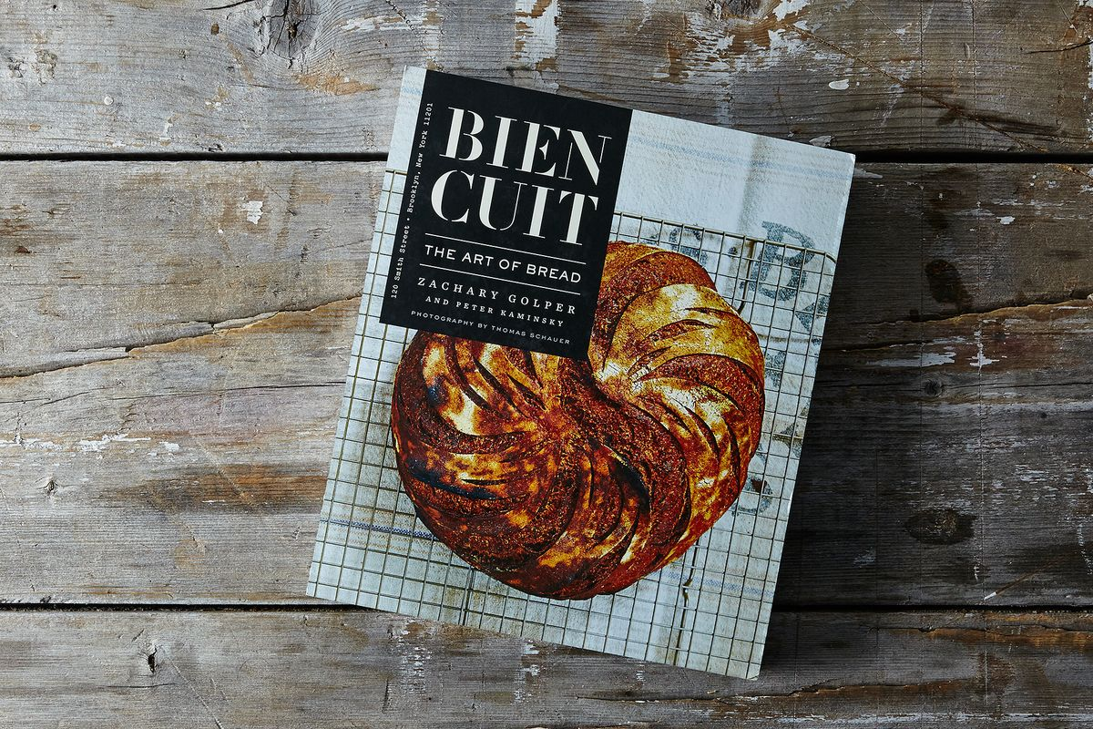 [PDF] Bien Cuit: The Art of Bread (Features an Exposed ...