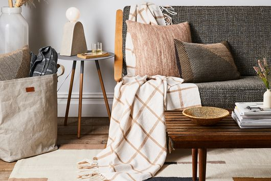 Why We're Adding This Trendy Pattern to Every Room