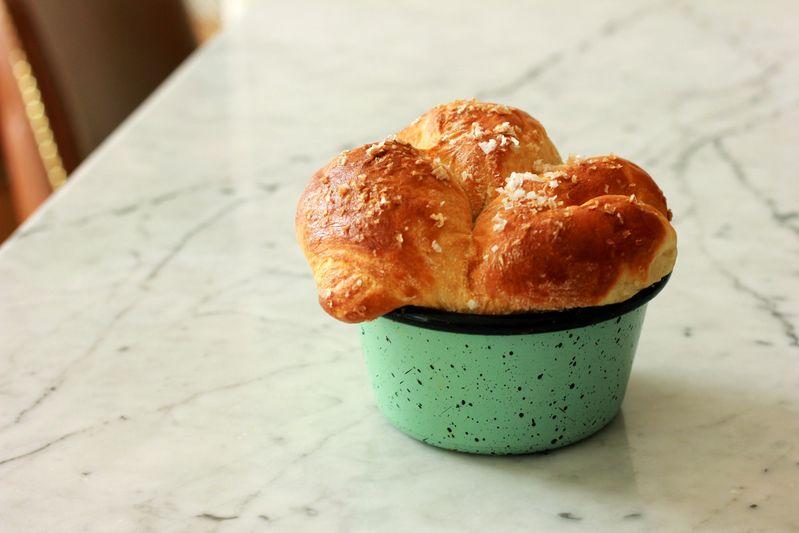 Kindred's Milk Bread