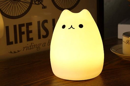 11 Very Cute Gifts for Every Cat Lover
