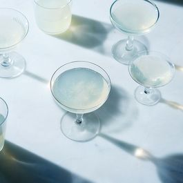Drinks by Cathy Huyghe