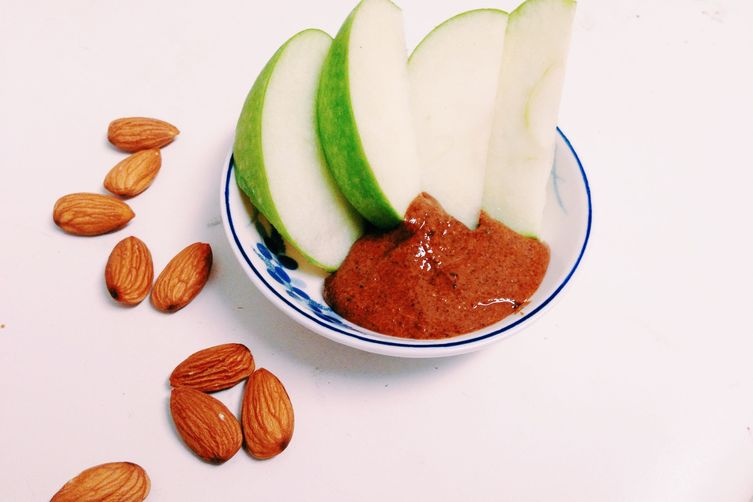 The Ultimate SUPERFOOD Almond Butter