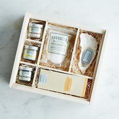 Jacobsen Salt Co. Sampler Gift Set