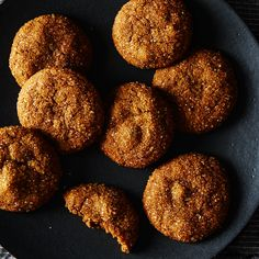 My Ginger Cookies