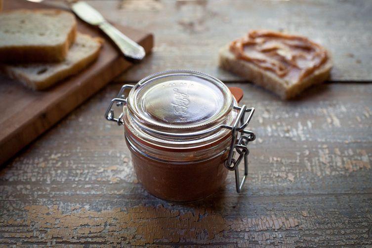 Roasted Apple Butter on Food52