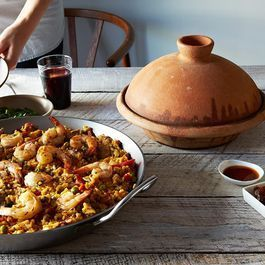 International Cookware Recipes