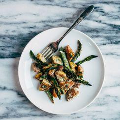 A Potato Salad That Gets (& Deserves) Your Attention