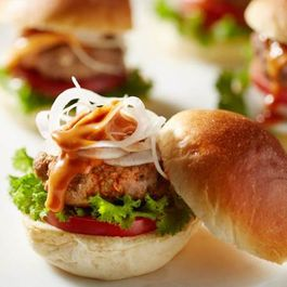 Bibigo Asian Sliders