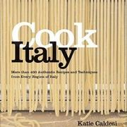 Cook Italy