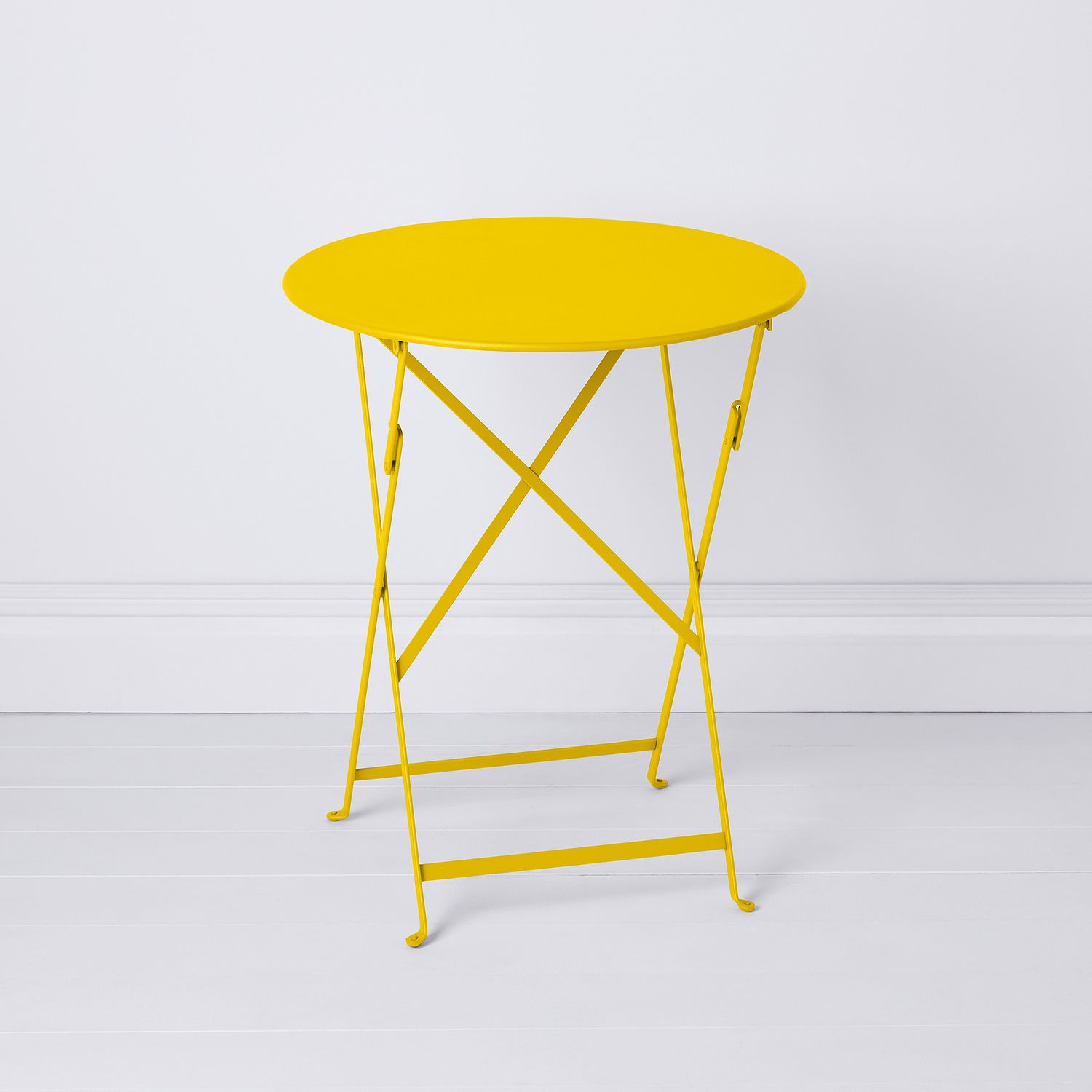 Fermob Bistro Folding Table And Chairs On Food52