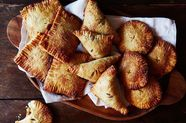 Last-Minute Fall Hand Pies