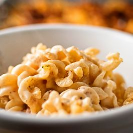 Creamy Mac n' Cheese