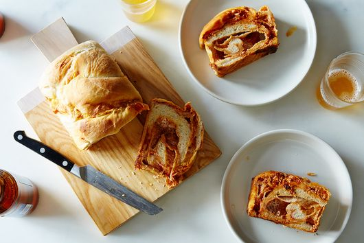15 Stunning Stuffed Loaves to Tuck & Roll This Weekend