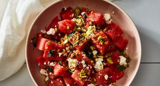 Your Best Watermelon Recipe