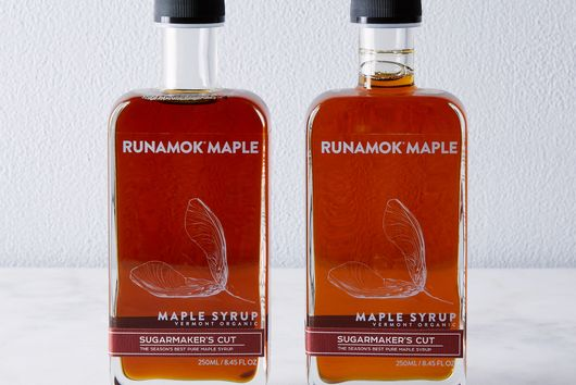 Organic Vermont Maple Syrup (2-Pack)
