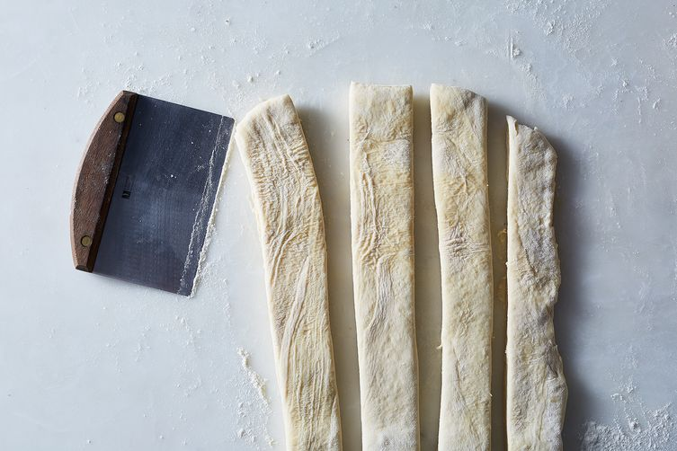 Croissant Loaf